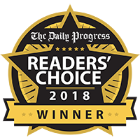 The Daily Progress Readers' Choice Award