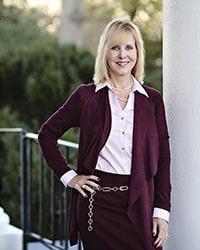 Carolyn Busker, MBA, CPM®, AMO®, RPA, CMCA®, AMS®, Principal Broker
