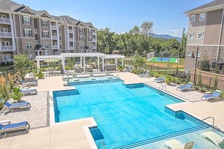 Reserve at Daleville Apartments in Daleville
