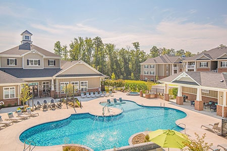 Reserve at Rivington Apartments in Chester, Virginia