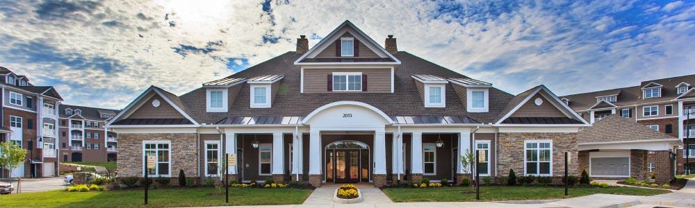 Reserve at Stone Port Apartments in Harrisonburg