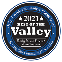Daily News Record – Best of the Valley