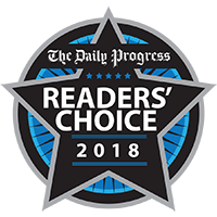 Cathcart Group - The Daily Progress Readers' Choice Award Winner