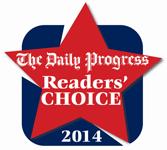 Cathcart Group - Daily Progress Readers Choice 2014