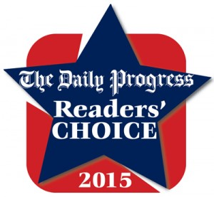 Cathcart Group - Daily Progress Readers' Choice Award 2015