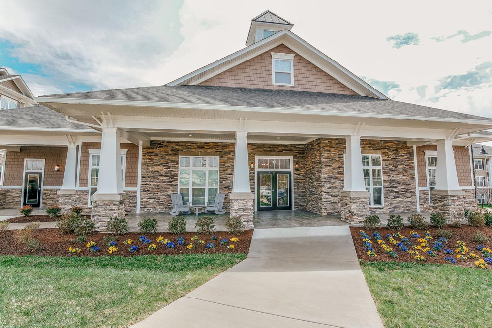 Reserve at Daleville Apartments