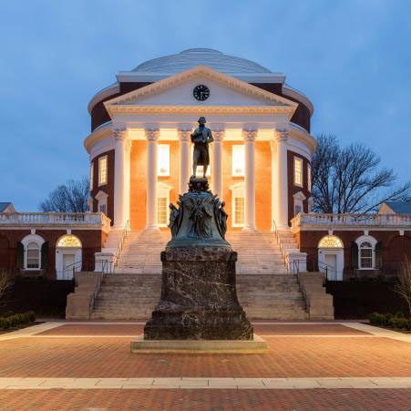 Cville Voted One of the Best Small Cities in USA!