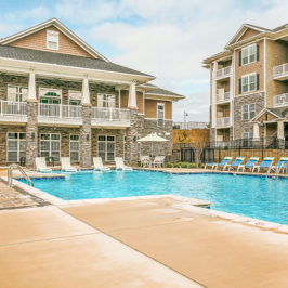 Now Pre-Leasing at The Reserve at Daleville
