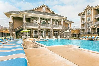 Daleville Pool