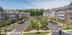 Devonshire West Virginia Multi Use Development
