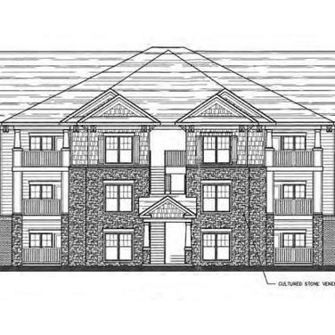 New Apartment Complex OK'd in Botetourt County