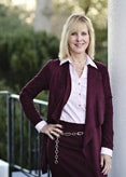 Carolyn Busker - President of Cathcart Property Management