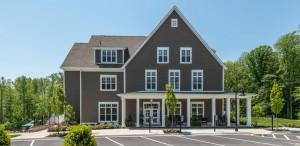 Cathcart Development in Charlottesville, Virginia