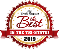 Herald Dispatch Best in the Tri-Sate for Apartment Complex