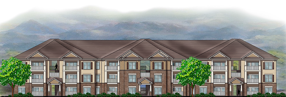 Now Pre-leasing at The Reserve at Daleville Luxury Apartments in Daleville, VA