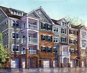 Cathcart Property Development in Virginia