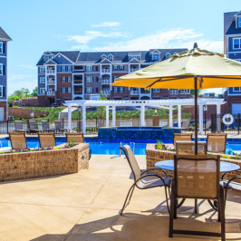 Reserve at Stone Port Phase II Now Open