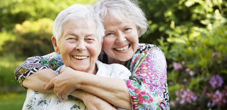 Senior Living Communities in Virginia or West Virginia