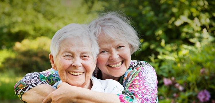 Cathcart Group Senior Living
